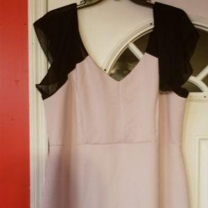 $$ Eloquii Dress